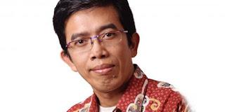 Pakar Metafisika Sebut Tahun 2020 Puncak Kehancuran Indonesia