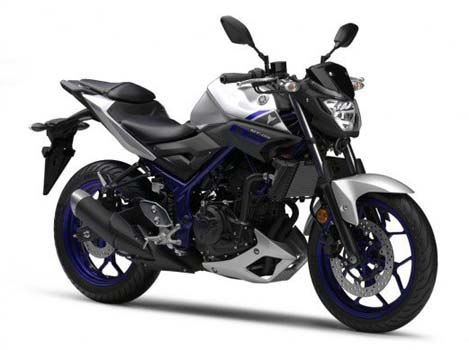 Yamaha MT-03 Review and Price