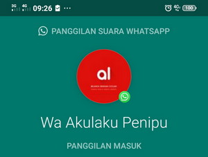 Waspada Nomor Whatsapp Akulaku Banyak Penipu Cbbdblog Net