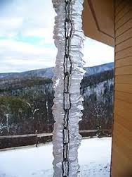 Rain Chains A Beautiful Alternative To Downspouts The