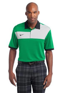 See Performance Golf Shirts