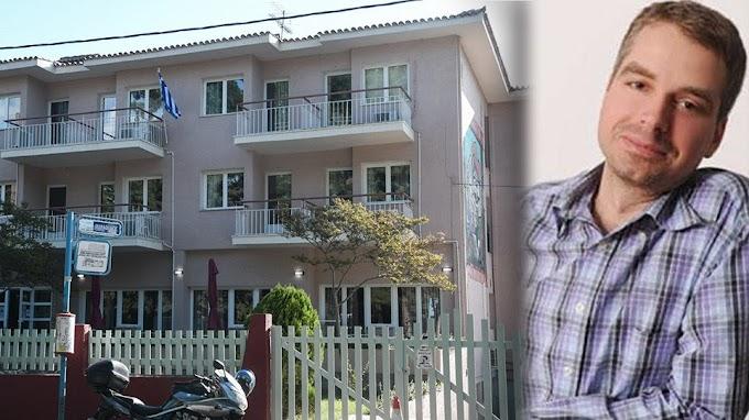 Άγιος Στέφανος: Αυτοκτόνησε ο ιδιοκτήτης του γηροκομείου όπου βρέθηκαν τρία κρούσματα