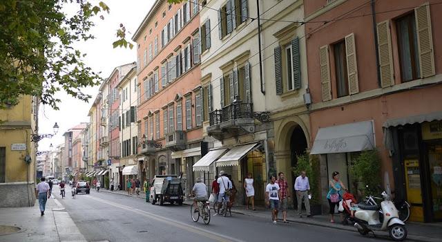 Como fazer um roteiro de 2 dias em Parma