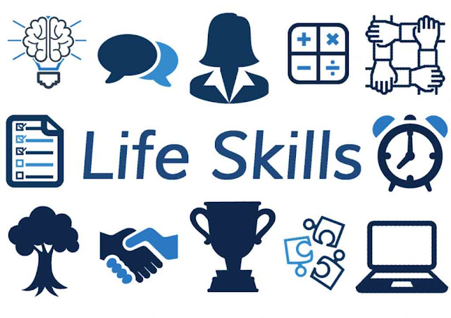 10 kỹ năng sống cần thiết mà bạn không được dạy