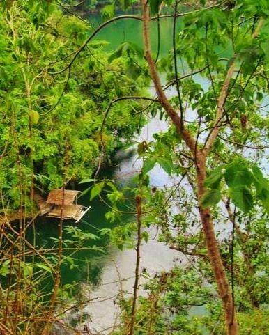 Balanan-Lake-top-view