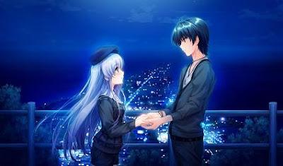 Nonton Anime Online Ushinawareta Mirai wo Motomete DB