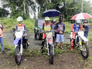 IMI Sulut Siapkan 4 Crosser Ke PON XX Papua