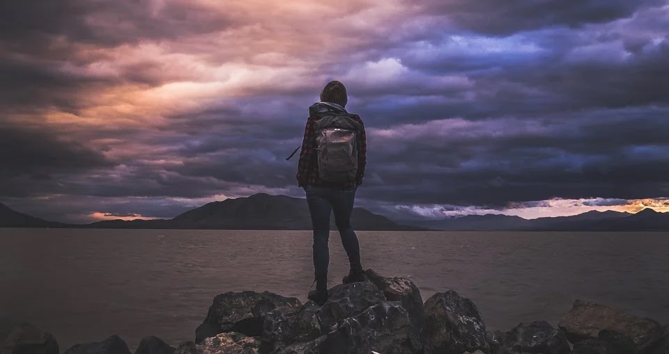 7 Reasons Why You Have To Travel Alone