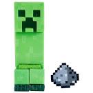Minecraft Creeper Craft-a-Block Series 1 Figure