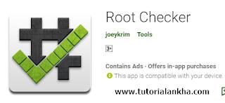 Cara Mudah Root Android dengan KingRoot 100% Work