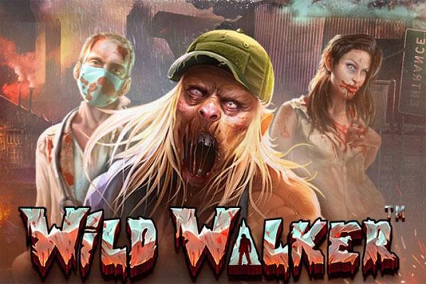 Main Gratis Slot Wild Walker (Pragmatic Play)