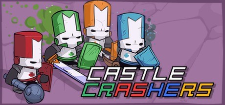 Castle Crashers PC Full Version