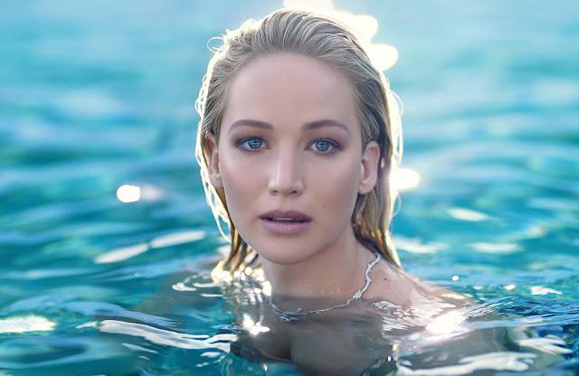 Biodata dan Profil Jennifer Lawrence