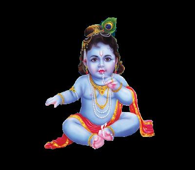 krishna bhagwan png