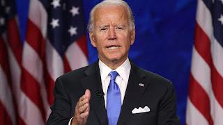 Biden inauguration as President of America 46 تنصيب بايدن رئيس أمريكا