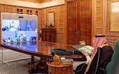 برئاسة الملك سلمان مجلس الوزراء السعودي يصدر قراراً بشأن مدد التأشيرات السياحية للأجانب