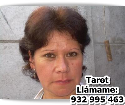 Tarot celta, tarot Leah Pontevedra