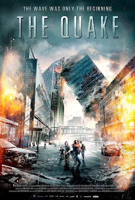 The Quake [2018] [DVD] [R1] [NTSC] [Subtitulada]