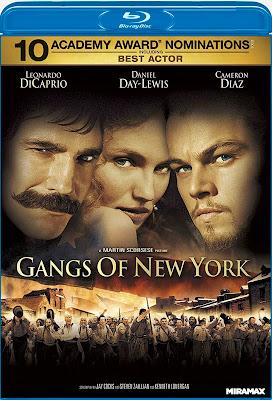 Gangs of New York [2002] [BD25] [Latino]