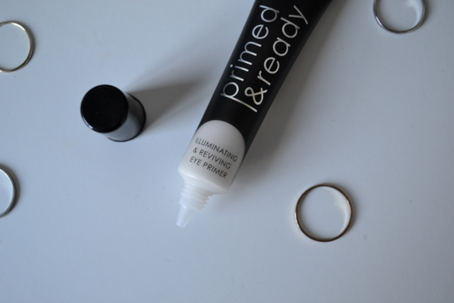 Collection Illuminating Eye Primer