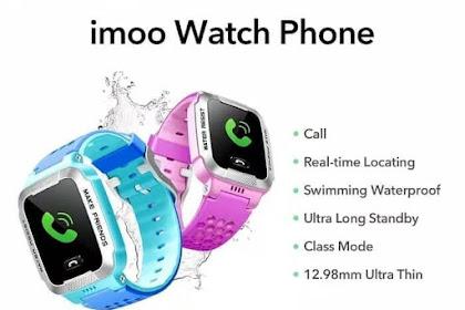 Lowongan Kerja PT. Imoo Global Telekomunikasi Pekanbaru Agustus 2019