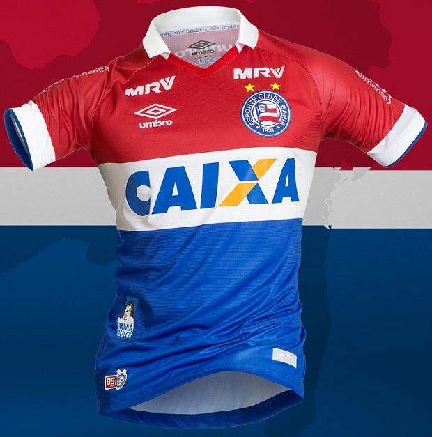 Umbro lança a nova terceira camisa do Bahia - Testando Novo Site 5debf8e472475
