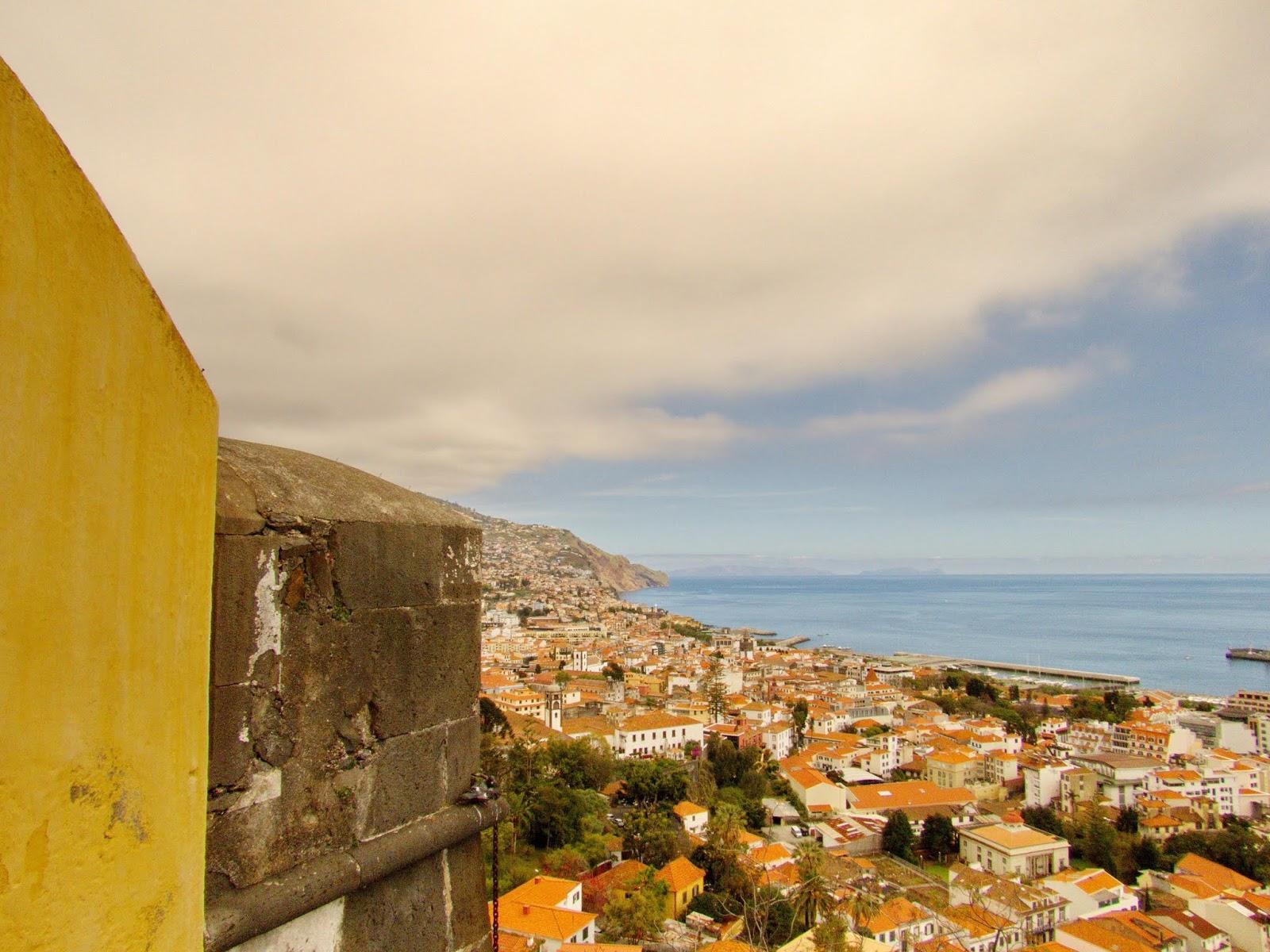 Hoje é o Dia da Região Autónoma da Madeira