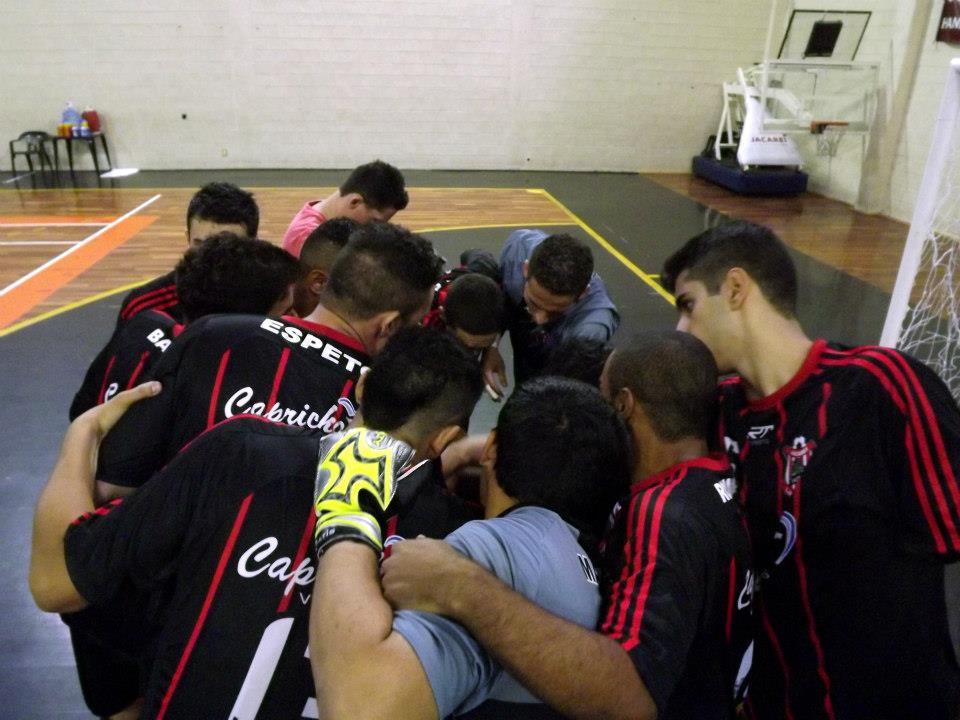 Liga Paulista de Futsal  Jacareí aplica 3 a 1 na A.D.Wimpro    8f506f3602d7b