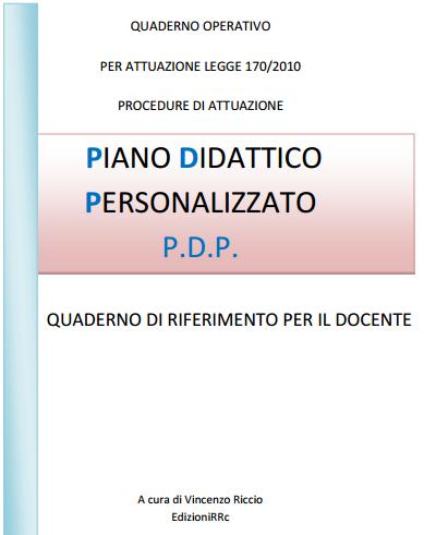 Bes e pdp scarica il quaderno operativo per l 39 attuazione for Creatore di piano casa personalizzato