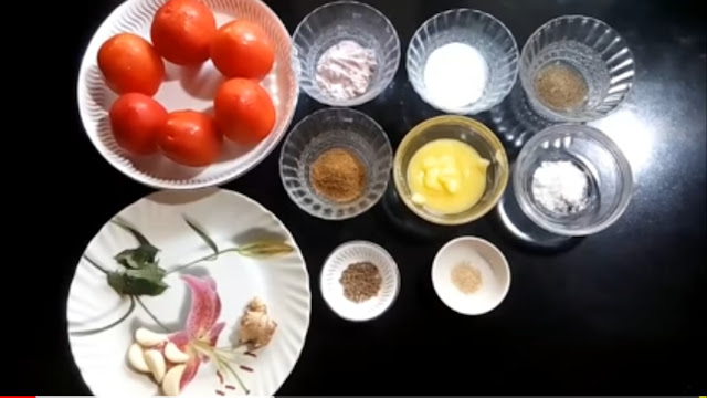 tomato soup : जानिए टमाटर सूप बनाने की विधि व इसके सेवन से होने वाले फायदें