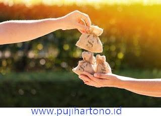 penjelasan lengkap tentang sistem gaji pt pama persada
