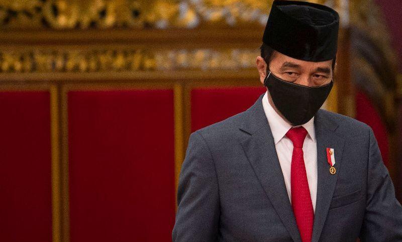 Jokowi Tegaskan Belum Ada Kebijakan Pelonggaran Terhadap PSBB