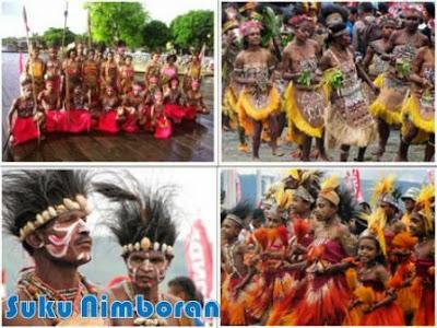 sejarah-suku-nimboran
