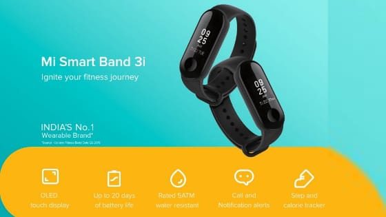 Mi-Band-3i-price-features-Full-Specifications-online