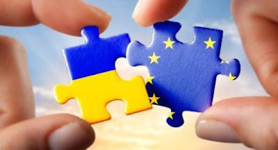 Нидерланды ратифицировали соглашение об ассоциации Украины с ЕС
