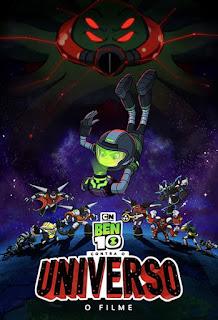 Ben 10 Contra o Universo: O Filme - HDRip Dublado