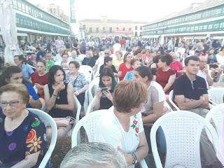 Reseña del Festival Internacional de Teatro Clásico de Almagro – Edición 41 – 2018