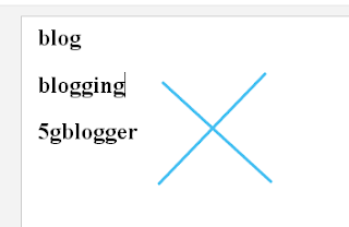 optimize blogger header tags