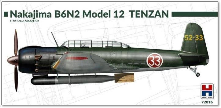 Print Scale 1//72 Lockheed P-38H//P-38J Lightning Part 1 # 72016