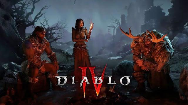Diablo IV: Ανακοινώθηκε η κυκλοφορία του