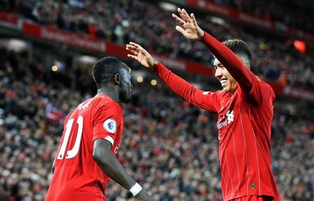 Les Reds signent un 20e succès en Premier League face à Tottenham (Vidéo)