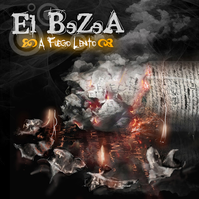 El Bezea - A fuego lento - Descarga