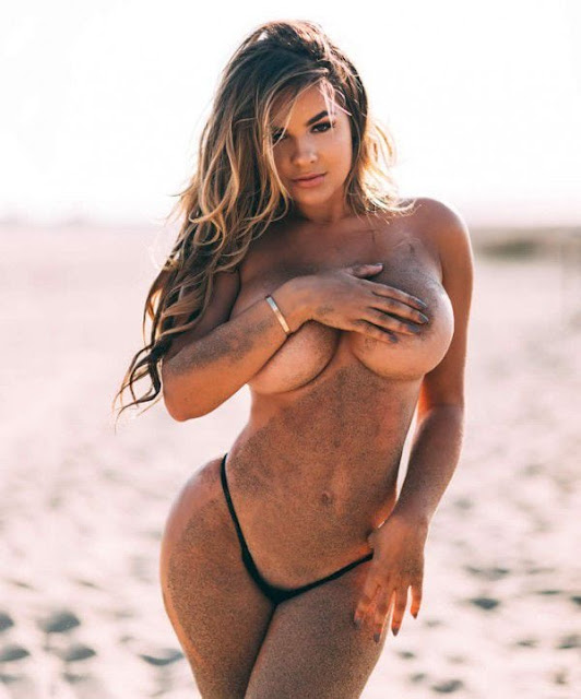 Anastasia Kvitko Hot Pics and Bio