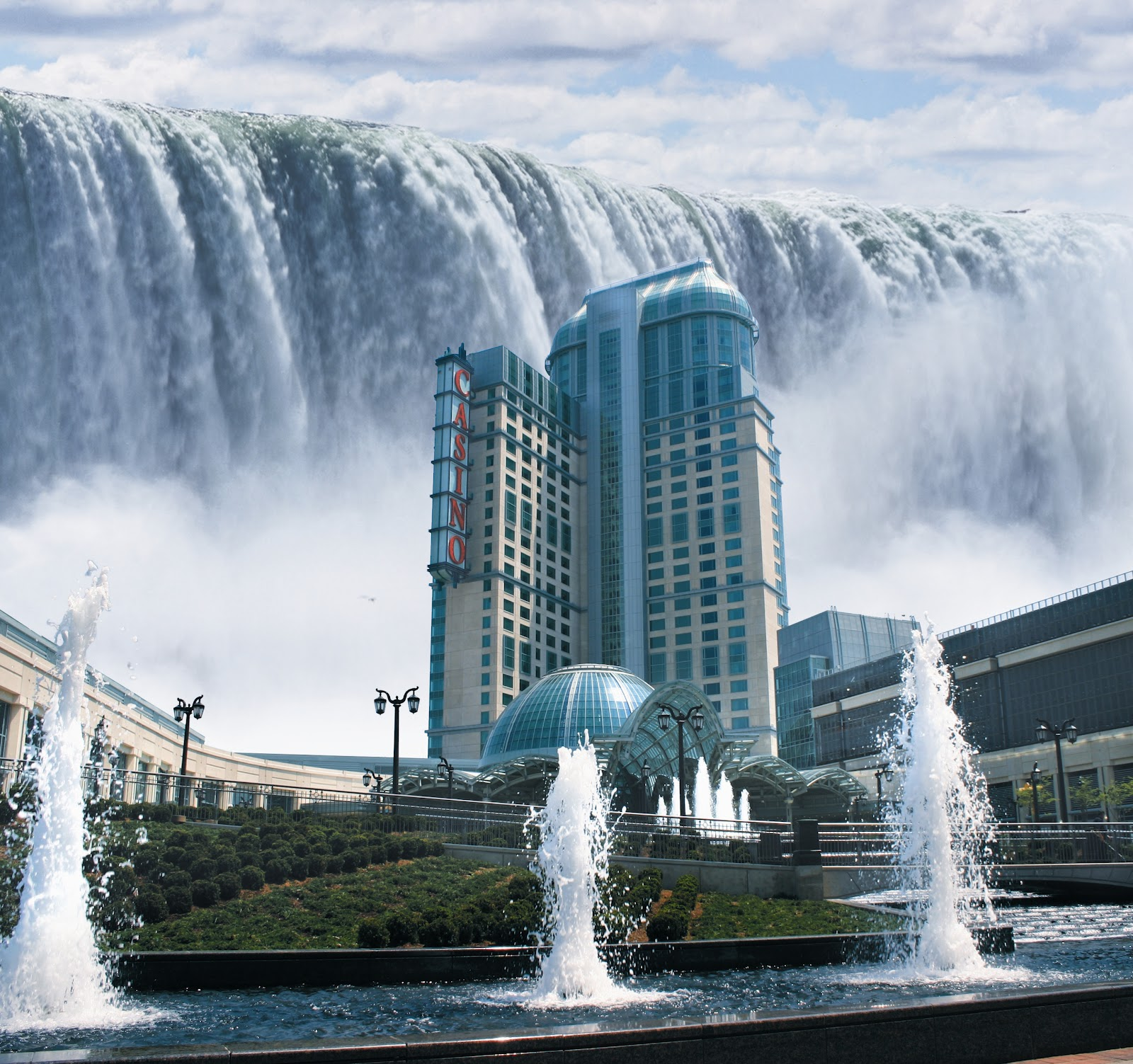 Casino In Niagara Falls