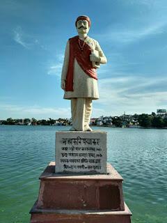 Padmakar Class 11 Hindi Antra Chapter 13 पद्माकर कवि की कविता