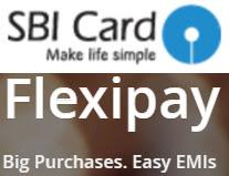 SBI Flexipay