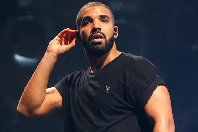 Arrestan a sospechoso de robar US$3 millones en joyas a Drake.