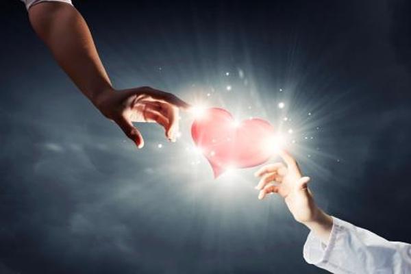 Um Coração Com um Desejo de Deus