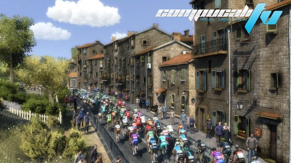 Pro Cycling Manager 2013 PC Full Español