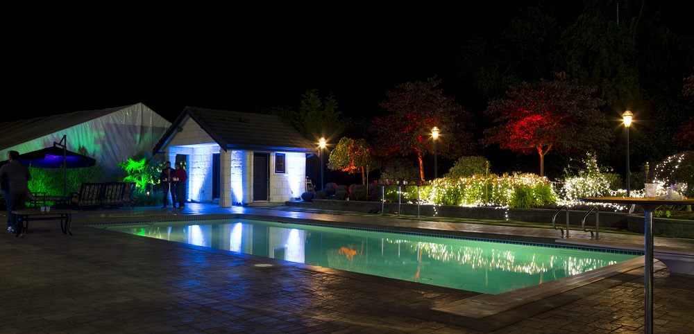 Event Lighting Services In Abbotsford